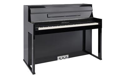 کلاس آنلاین پیانو